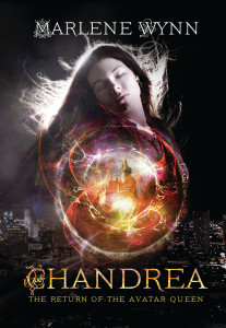 Chandrea - The Return of the Avatar Queen